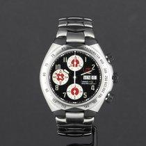 Universal Genève Senna Chronometer