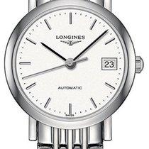 Longines Elegant Automatic 25.5mm L4.309.4.12.6