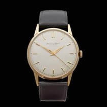 IWC Vintage Cal.89 14k Yellow Gold Unisex