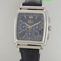 """Zenith El Primero Chronograph  """"Italia"""" Limited Edition"""