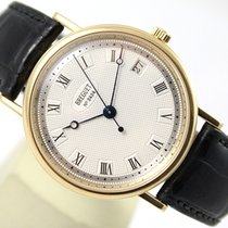 Breguet CLASSIQUE AUTOMATIC 18CT YELLOW GOLD