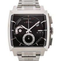 TAG Heuer Monaco 41 Automatic Chronograph