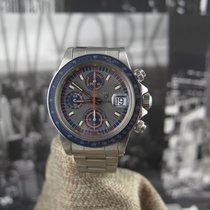 Tudor 94200 Monte Carlo Exotic Dial Chronograph - STUNNING...