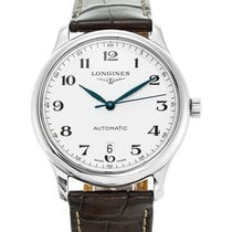 Longines Watch Master Collection L2.628.4.78.3