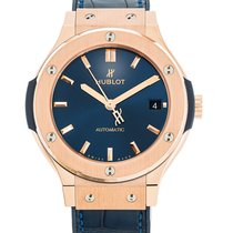 Hublot Watch Classic Fusion 565.OX.7180.LR