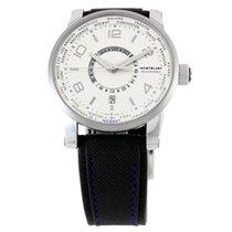 Montblanc Timewalker World Time Hemispheres 108955