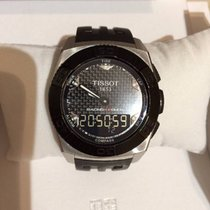 Tissot Racing touch limited edition