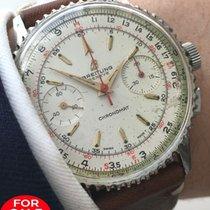 Breitling Original Breitling Vintage Chronomat Chronograph 769
