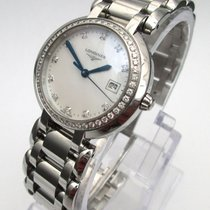 Longines Prima Luna - Women's Wristwatch