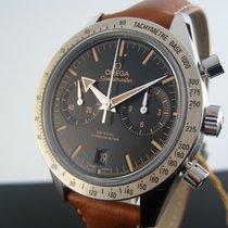 Omega Speedmaster'57 Omega Co-Axial Chronograph