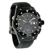 TAG Heuer Aquaracer Series Mens Swiss Automatic Watch CAJ2180....