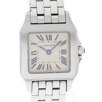 Cartier Ladies Cartier Santos Demoiselle 2698