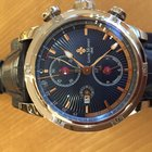 Louis Moinet GEOGRAPH - 100 % NEW - FREE SHIPPING