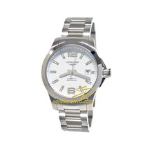 Longines Conquest - Automatic 39mm L36764166