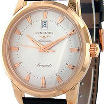 Longines Heritage - Conquest Watch Automatic L16458754