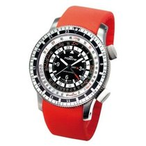 Fortis B-47 Calculator 3 Time Zones 669.10.31 Si 20