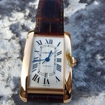 Cartier Americaine XL Rose Gold