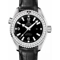 Omega 232.18.38.20.01.001 Planet Ocean 600M Co-Axial 37.5mm...