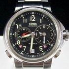 Oris Worldtimer Swiss Wristwatch