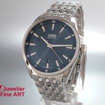 Oris Artix Date 42 mm Automatik -141g- UVP -1850€