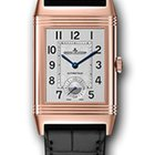 Jaeger-LeCoultre Reverso Classic Large Duoface incl MWS...