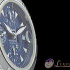 Montblanc Meisterstück Sport Chronograph Automatik Blau-Metallic
