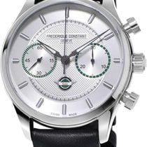 Frederique Constant Geneve VINTAGE RALLY FC-397HS5B6 Herrenchr...