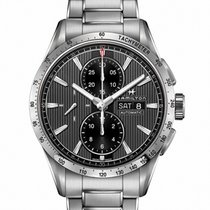 Hamilton Broadway Auto Chrono Day-Date