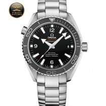 Omega - Seamaster Planet Ocean Co-Axial 42 MM