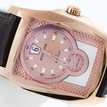 Breitling For Bentley Flying B Pink Gold 18k