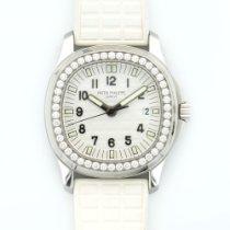 Patek Philippe Aquanaut Luce Diamond Ref. 5067a