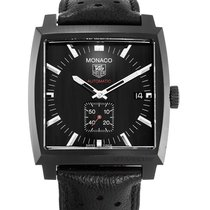 TAG Heuer Watch Monaco WW2119.FC6338