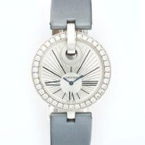 Cartier White Gold Captive de Cartier Diamond Watch Ref. WG600012
