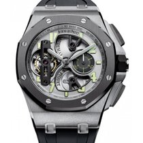 Audemars Piguet 26387IO.OO.D002CA.01 Royal Oak Offshore...