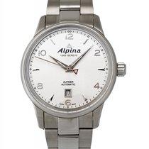 Alpina Alpiner Date Automatic Men's Watch – AL-525S4E6B