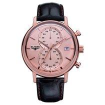 Elysee Herrenuhr Classic Minos Chronograph 83821