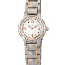 Carl F. Bucherer Carl F.  Pathos Princess 18K Rose Gold &...