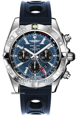 Breitling Chronomat GMT