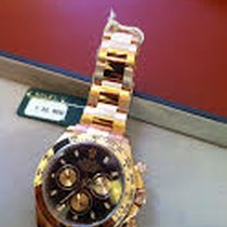 Rolex Daytona Rose Gold