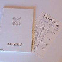 Zenith Katalog