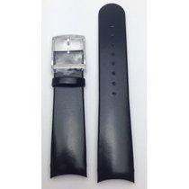 ck Calvin Klein Lederarmband schwarz K600.058.750