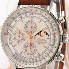 Breitling A19030 Montbrilliant 1461 Jours Special Edition, Steel