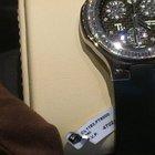 TAG Heuer reloj Kirium  CL1180.FT6000 edicion limitada/50
