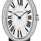 Cartier Baignoire Large Ladies Watch