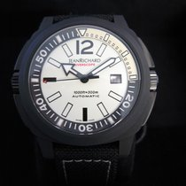 JeanRichard Diverscope JR1000 Greenwaters