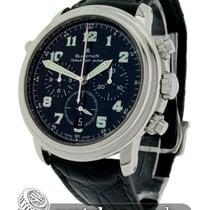 Blancpain Leman Flyback Split Second Chronograph