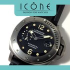 Panerai LUMINOR SUBMERSIBLE TITANIUM PAM00025