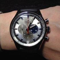 Zenith [NEW RELEASE] Chronomaster 1969 45mm 03.2520.4061/69.R576