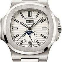 Patek Philippe Nautilus Mens Stainless Steel 5726/1A-010