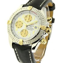 Breitling Chronomat Evolution with Tang Buckle